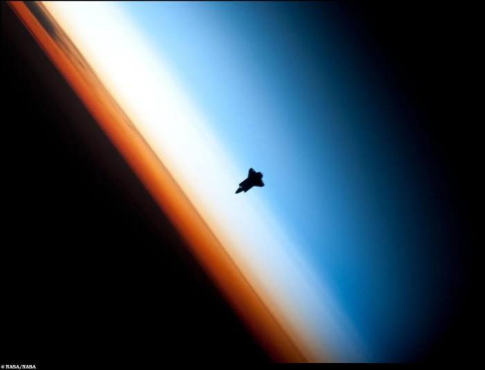 Лучшие космические фотографии месяца (45 фотографий), photo:27