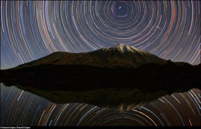 Лучшие космические фотографии месяца (45 фотографий), photo:28