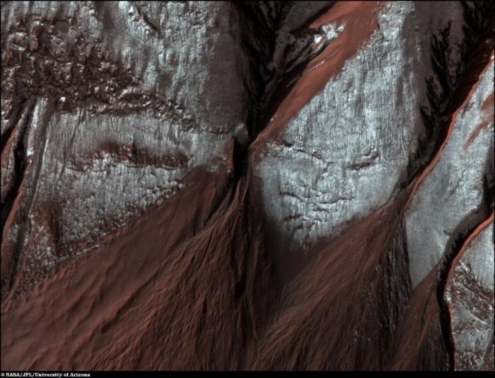 Лучшие космические фотографии месяца (45 фотографий), photo:36