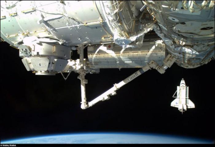 Лучшие космические фотографии месяца (45 фотографий), photo:37