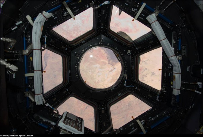 Лучшие космические фотографии месяца (45 фотографий), photo:38