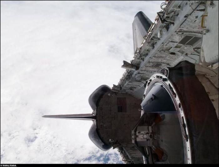 Лучшие космические фотографии месяца (45 фотографий), photo:39
