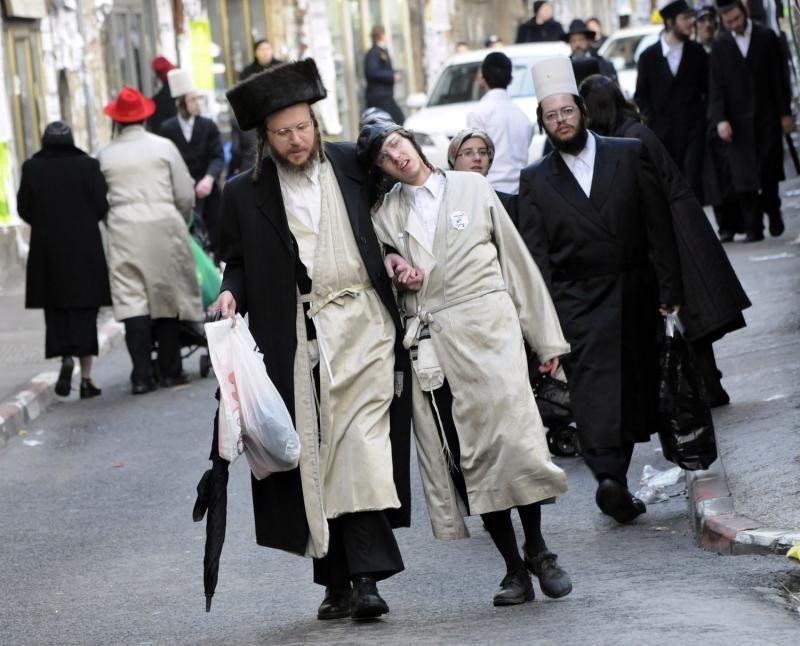 ними расположена картинки одежда иудеев однажды этот симбиоз