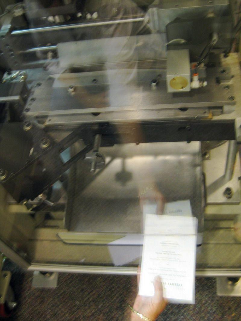 Свой печатный станок (15 фото) .
