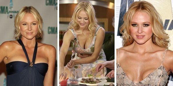 начал силиконовый грудь до и после знаменитые женщины секс-терапия