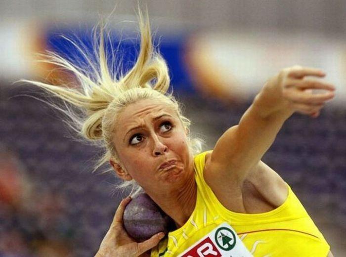 Картинки, смешные фотографии про спорт