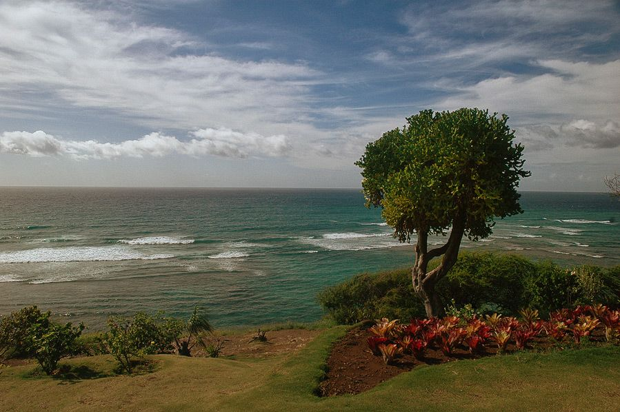Красивые Гавайи (43 фото)