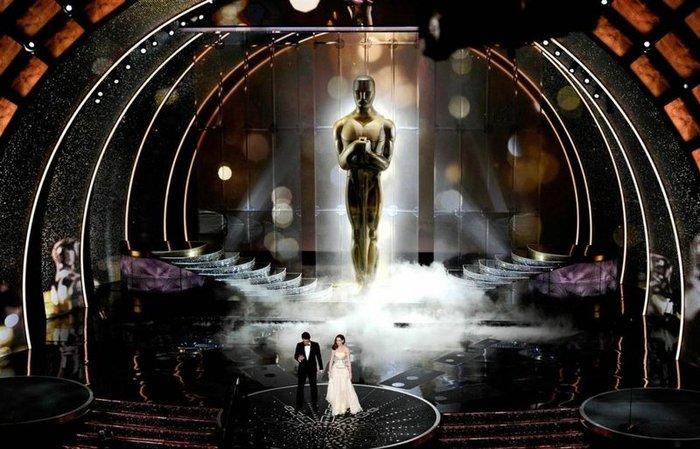 Церемония вручения Оскар и красная дорожка (54 фото + текст)