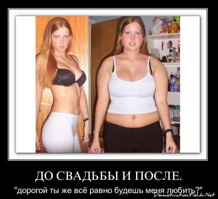 Демотиваторы Похудение Мужчины. Мотивирующие картинки про похудение