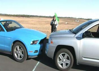 Автомобильные состязания