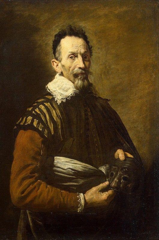 10. Мигель Де Сервантес Сааведра