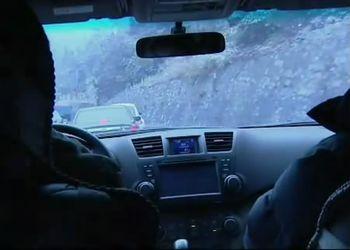 Езда по китайским дорогам