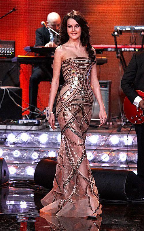 Мисс Россия 2011 – Наталья Гантимурова! (24 фото)