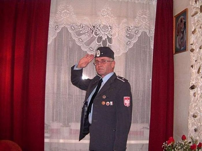 Настоящий пан полковник  (6 фото)