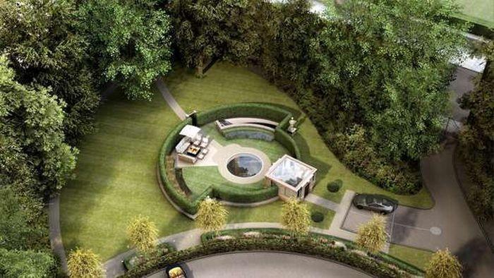 Удивительный дом (6 фото)