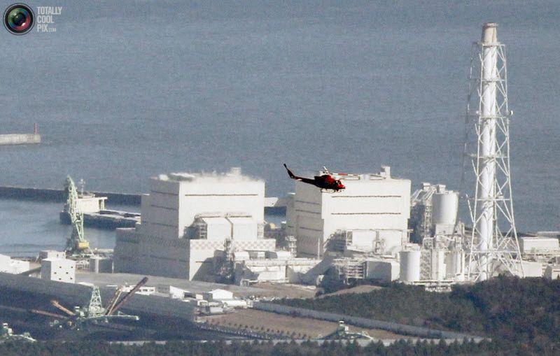 Специалисты-атомщики утверждают, что есть большая вероятность расплавления топлива в атомном реакторе.