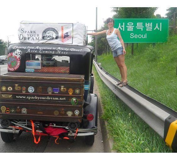 Дорога длинною в жизнь (20 фотографии)