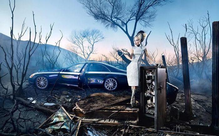 10 лучших автомобилей для женщин (11 фото)