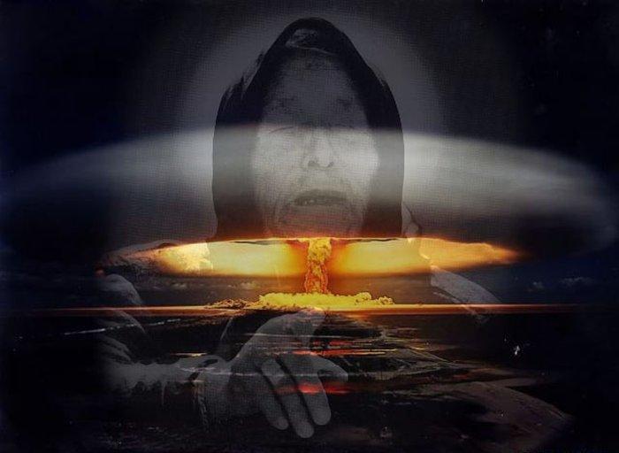 Предсказания Ванги сбываются (7 фото)