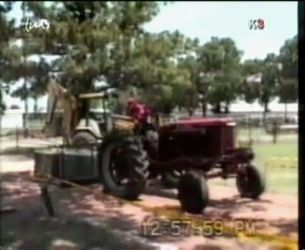 Тракторный фэйл