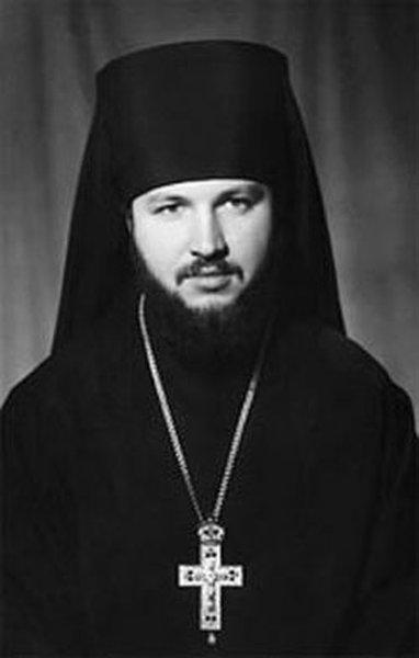 Знакомьтесь - патриарх всея Руси Кирилл (Владимир Гундяев)!