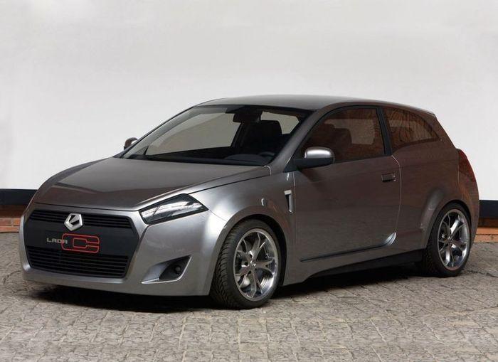 7 новых моделей от АвтоВАЗа за 2 года! (текст)