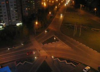 Поразительная вежливость водителей в Сургуте
