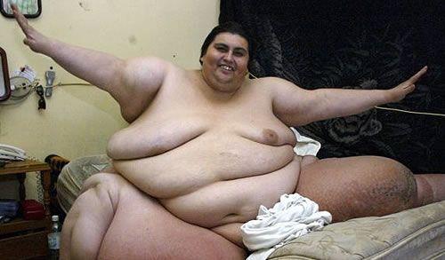 Самые толстые со всего мира (20 фото + текст)
