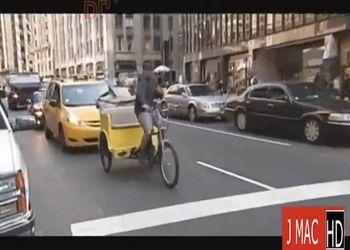 Смешные американские водители