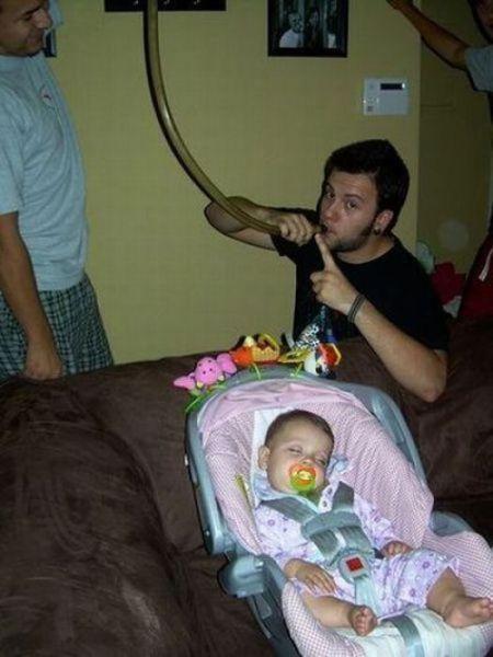 Очень плохие родители. Часть 5. (54 фото)