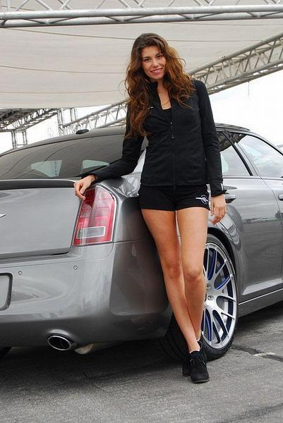 S Concept - 3 новинки от Chrysler (18 фото+видео)