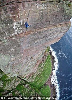 А Вы боитесь высоты? (7 фото)