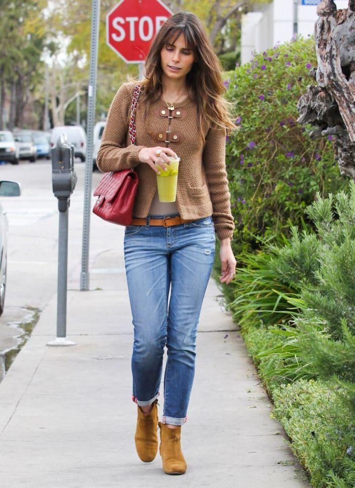 Милашки в узких джинсах видео фото 301-467