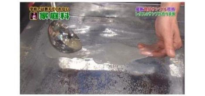 Поддельная китайская капуста (8 фото)