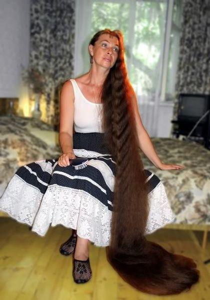 Есть женщины в русских селениях (5 фото)