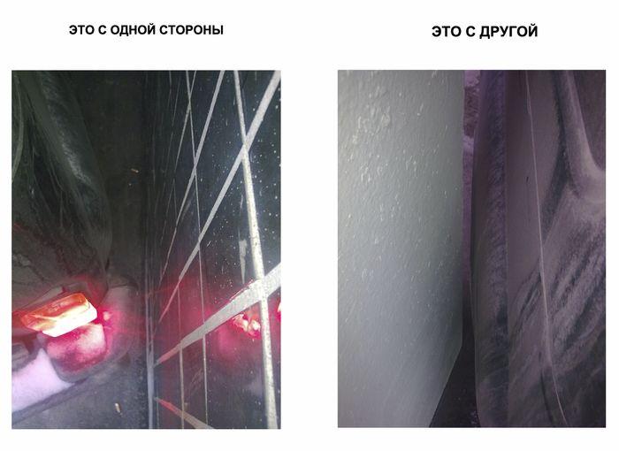 Парковка УАЗика в ограниченном пространстве (3 фото)
