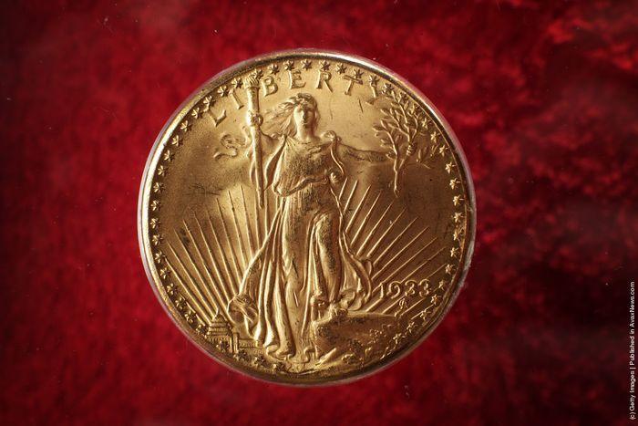 Самая дорогая монета в мире! (12 фото)