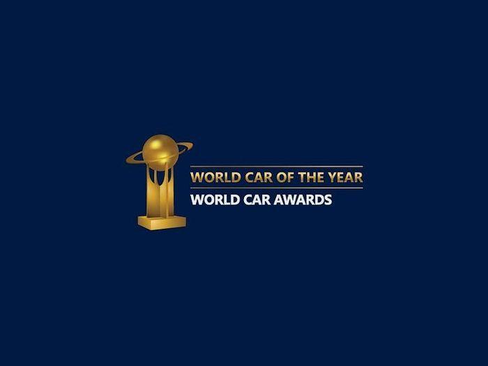 Объявлены финалисты Всемирного автомобиля года (текст)
