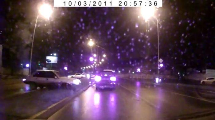 Авария дня часть 493 (фото+видео)
