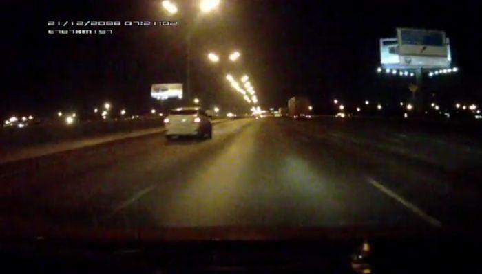 Авария дня часть 494 (фото+2 видео)