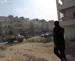 Жесть в Сирии