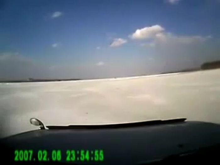 Авария дня часть 497 (фото+видео)