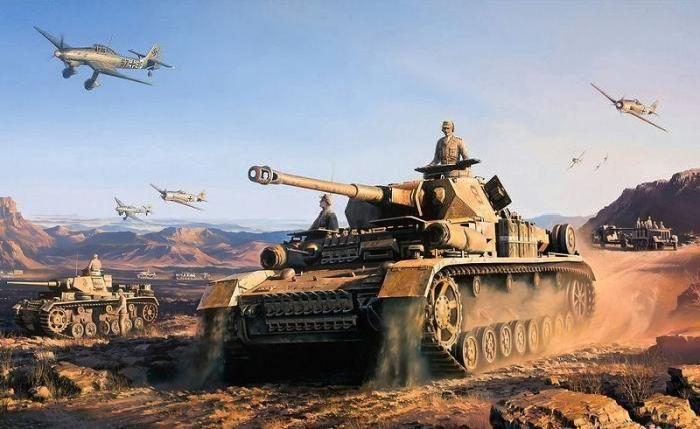 Танки военные иллюстрации 155 фото
