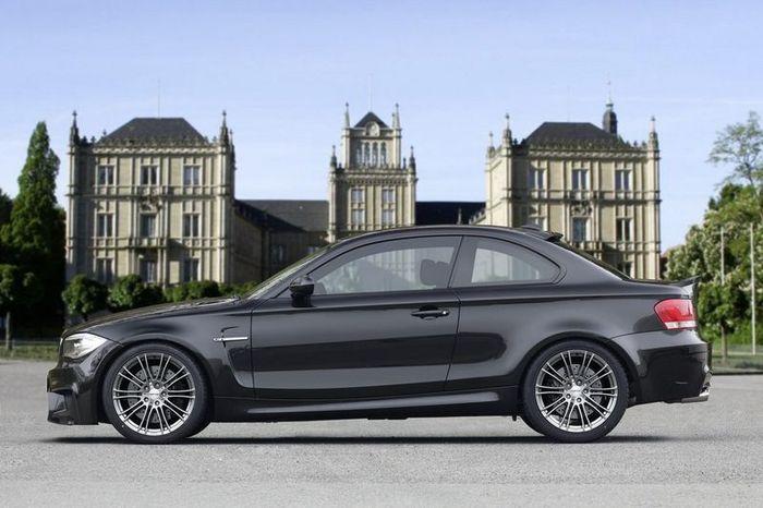 BMW 1 M Coupe от ателье Hartge (7 фото)