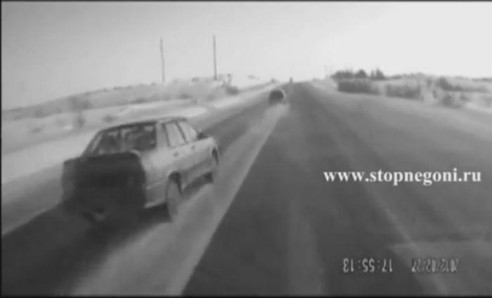 Авария дня часть 501 (фото+видео)