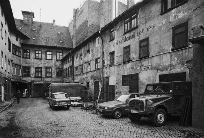 Германия до и после (36 фото)