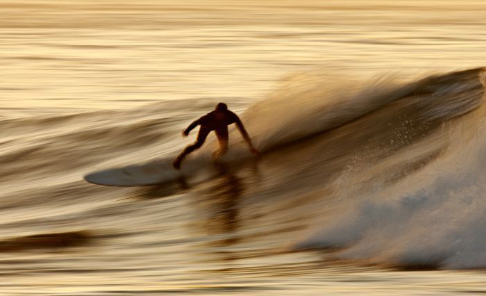 Красивейшие волны (61 фото)
