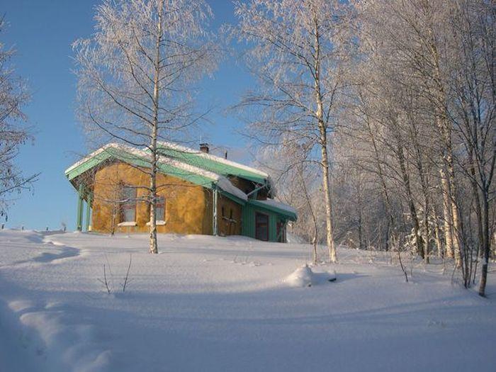 Деревня Светлана (19 фото)
