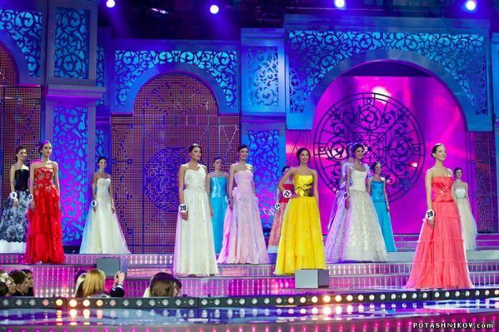 Мисс Беларусь 2012 (111 фото)