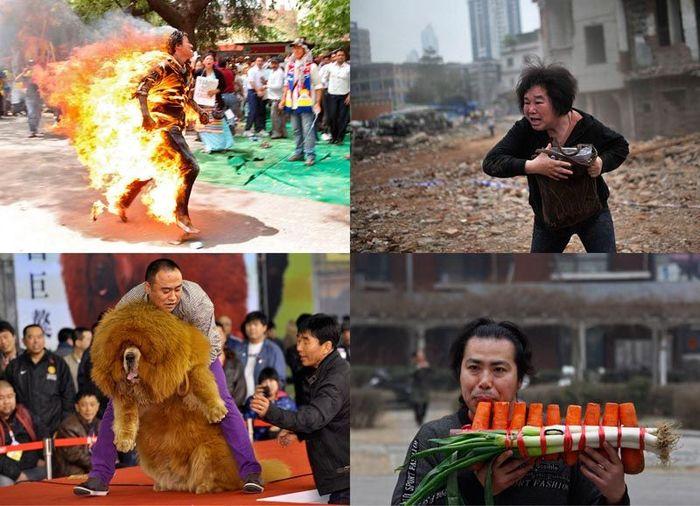 Заглянем в Китай (40 фото)